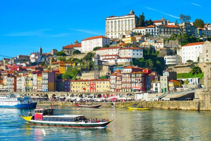 Obtain Portugal Golden Visa