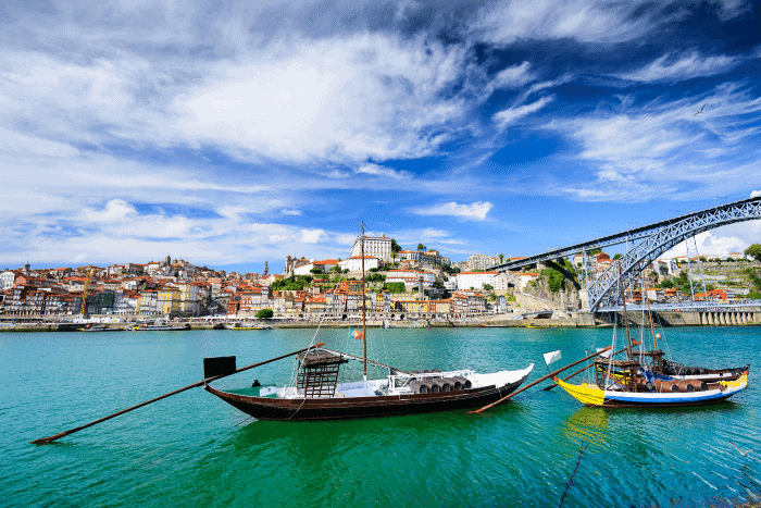 The Benefits of Portugal's Golden Visa