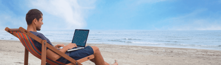 The Future of Digital Nomads