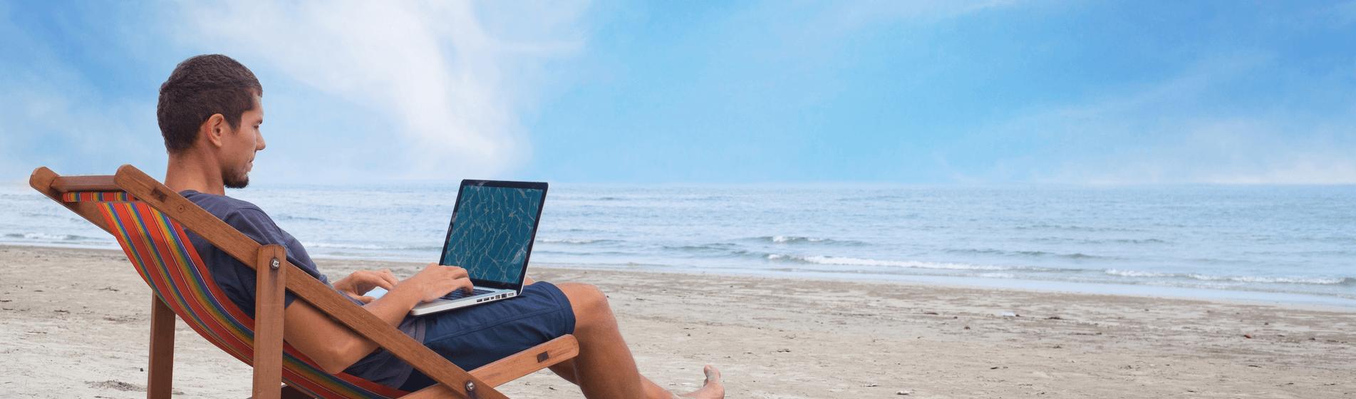 Future of digital nomads