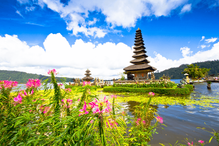 Bali, Indonesia Livable Cities in Southeast Asia