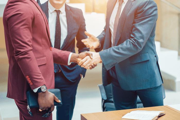 Business Partnership Form 8865