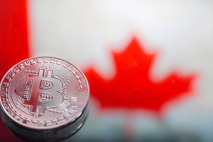 Canada Cryptocurrency