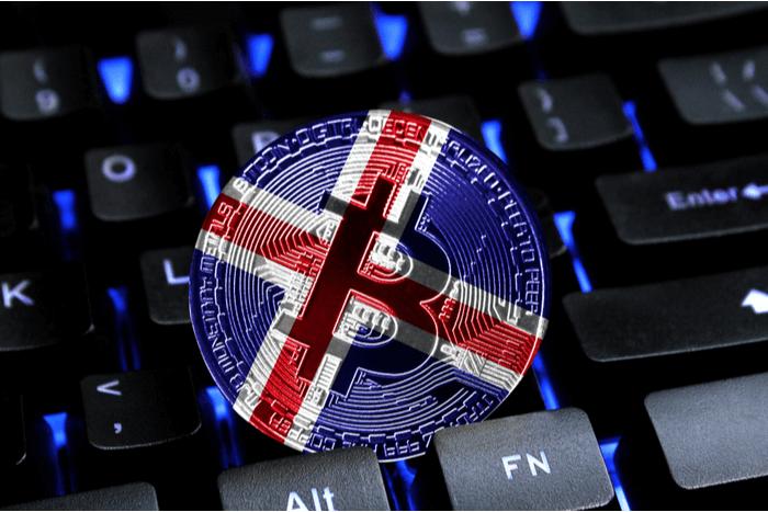 Iceland Crypto Mining