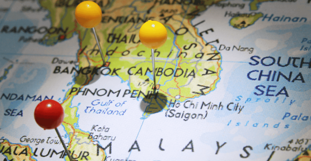 The 8 Most Livable Cities in Southeast Asia