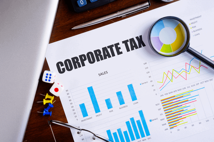 Stripe Atlas and Corporate Tax Obligations