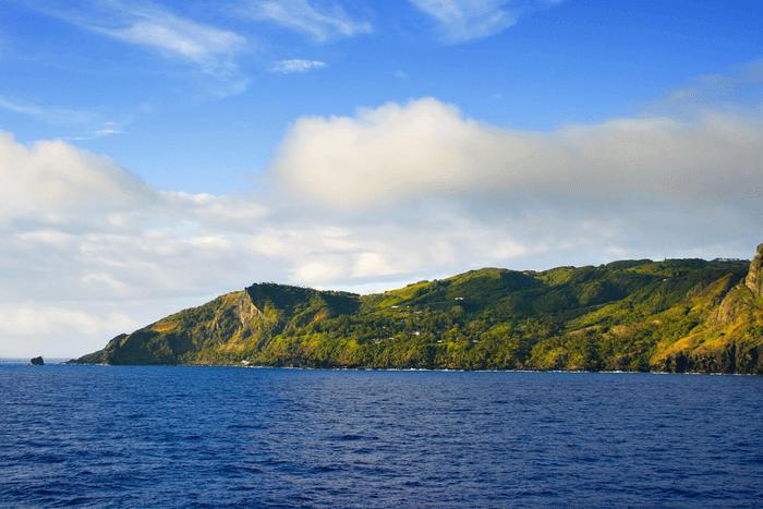 Adamstown, Pitcairn Islands