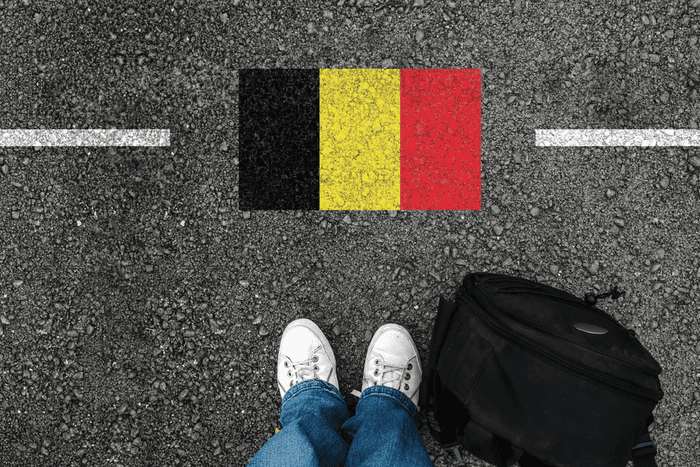 Belgian Residency