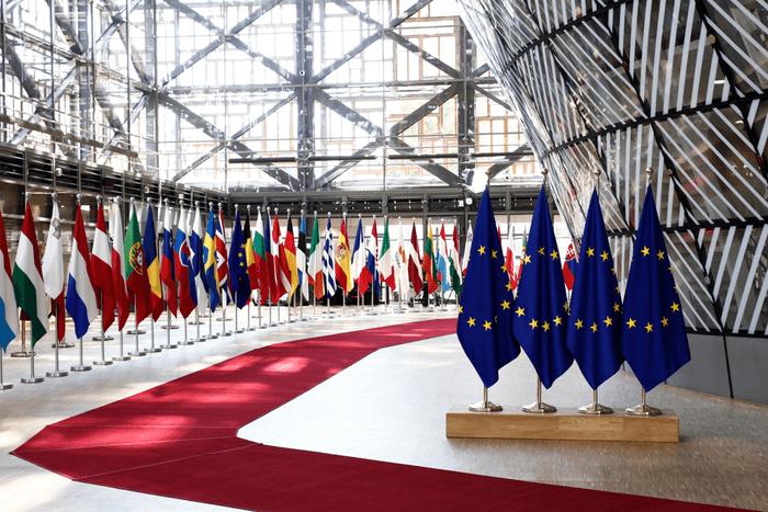 Belgium EU Headquarters