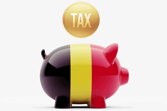 Belgium Tax Non-Resident