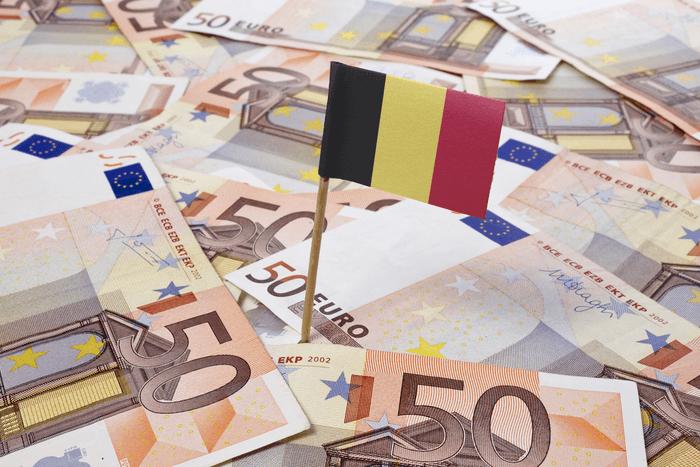 Belgium Taxes