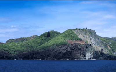 Pitcairn Island – When is Free Land Worth the Price?