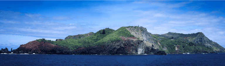 Pitcairn Island: When is Free Land Worth the Price?