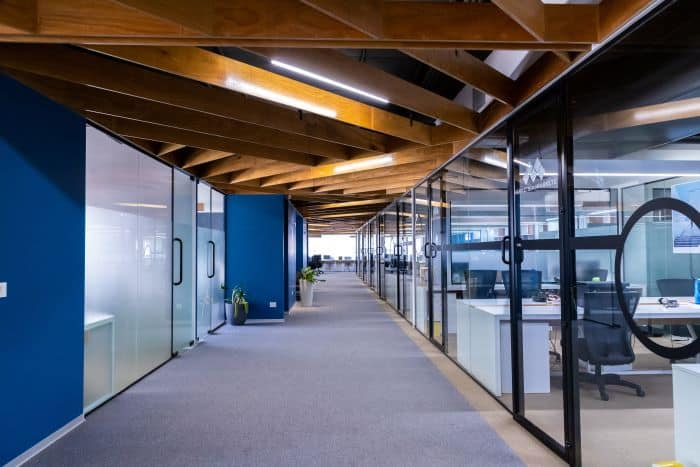 Goodworks Office Space India