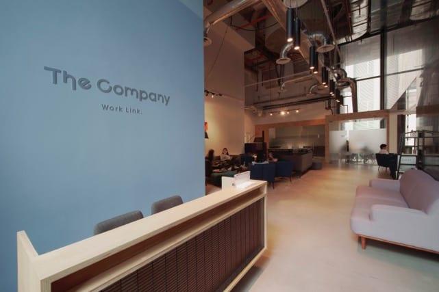 The Company Singapore