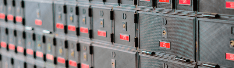 A List of the World's Best Mailbox Forwarding Services