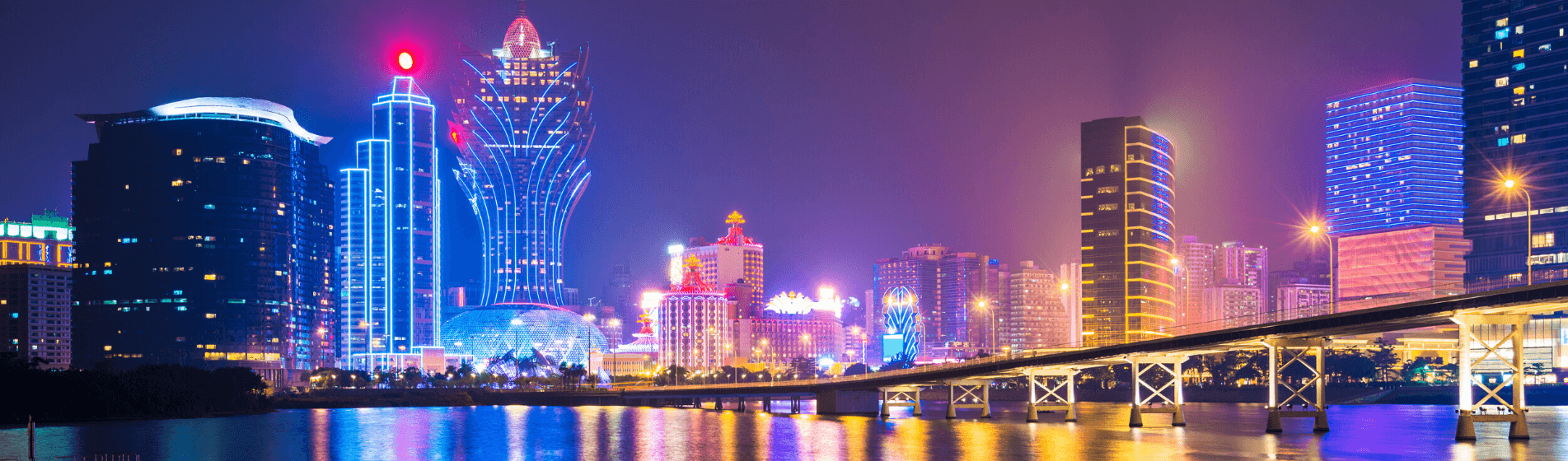 Are Macau casino chips better than fiat currency?