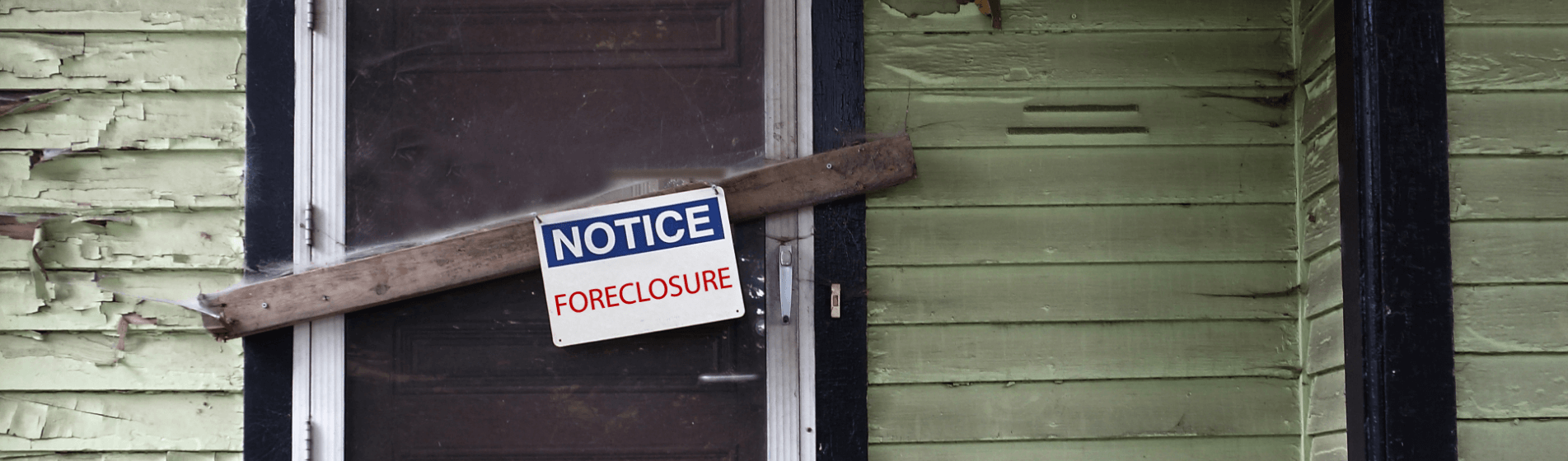 Backdoor expropriation: how to lose your home (and go to jail)