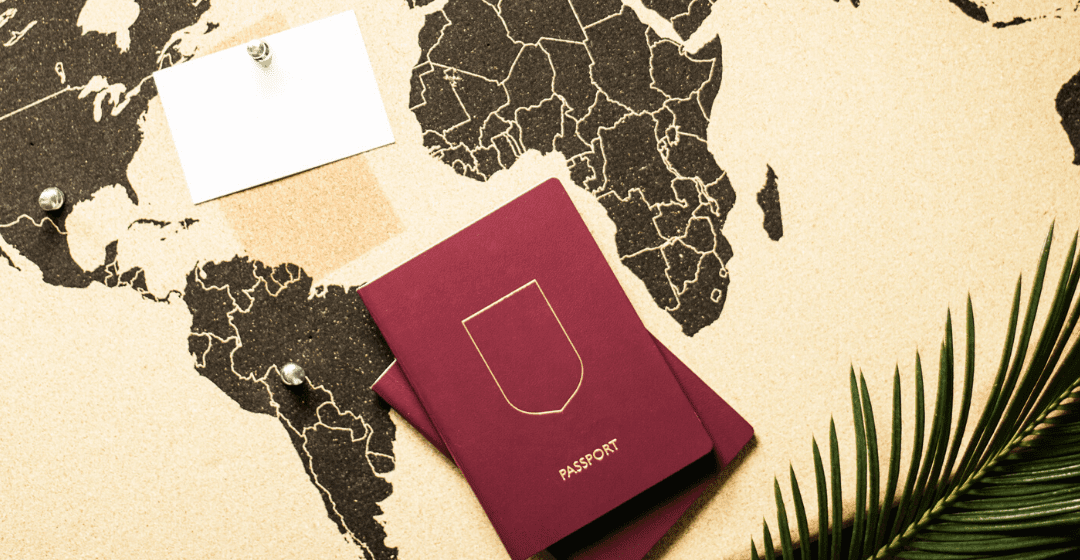 Best second passports for residents of emerging markets
