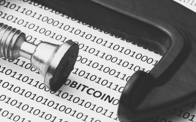 Bitcoin regulation isn't a recipe for economic freedom