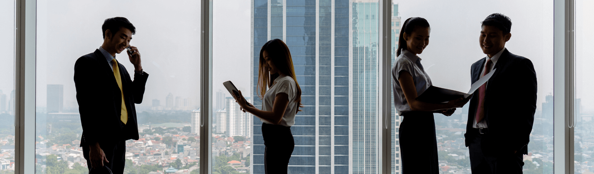 Doing Business in Asia: How to Save Face