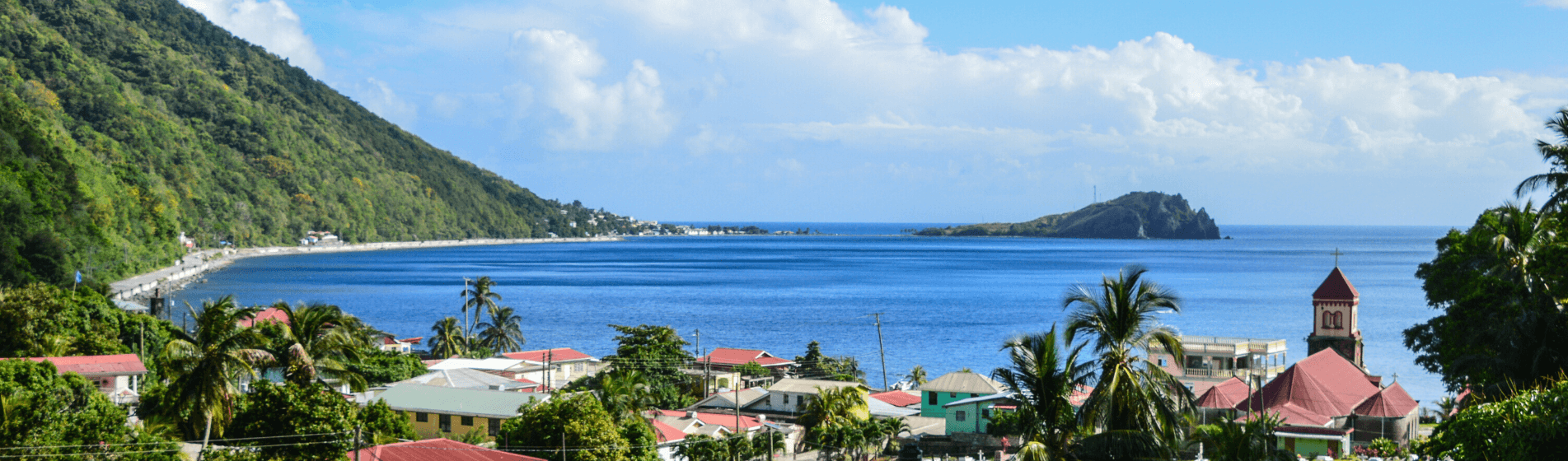 Citizenship by Investment (CBI) Funded Real Estate Developments Will Bolster Dominica's Tourism Offering