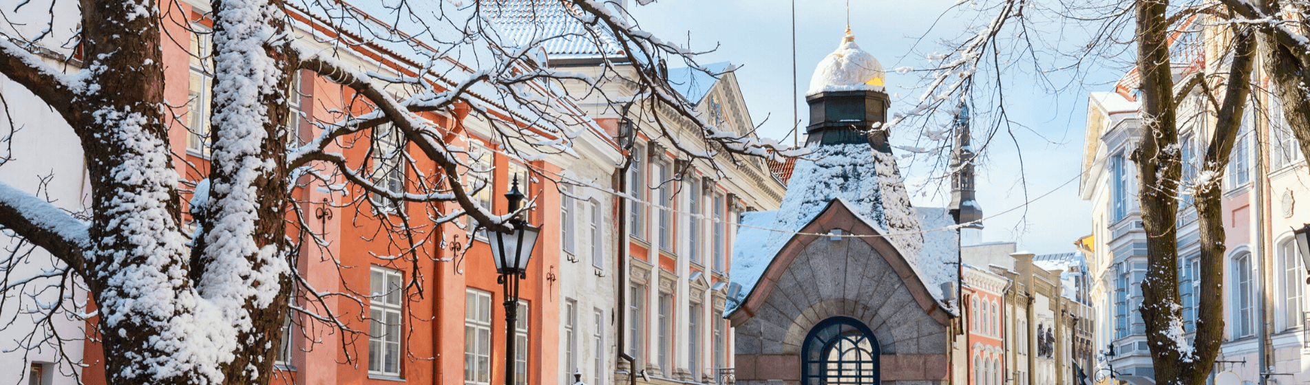 Economic freedom in Estonia: greater than in the United States