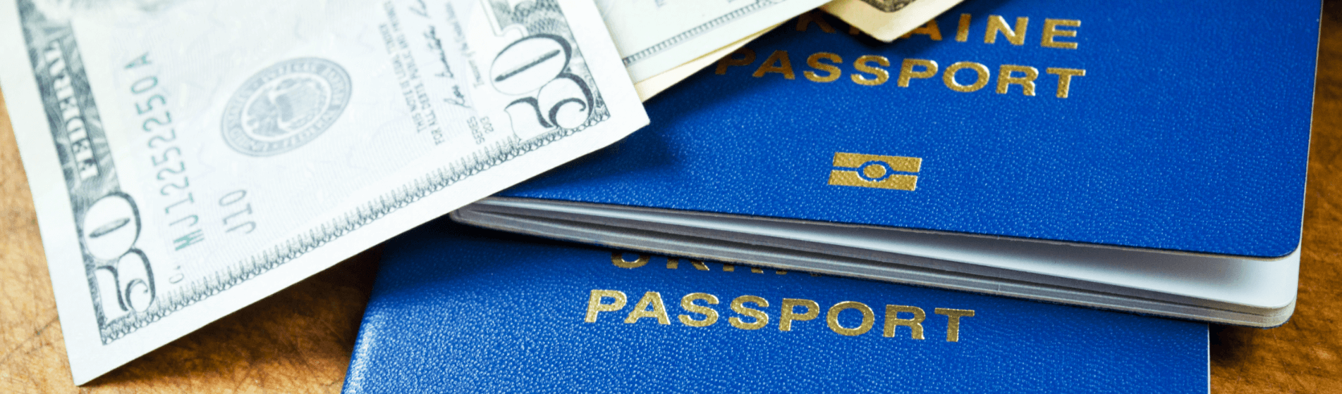 Fast citizenship by investment programs for an instant second passport