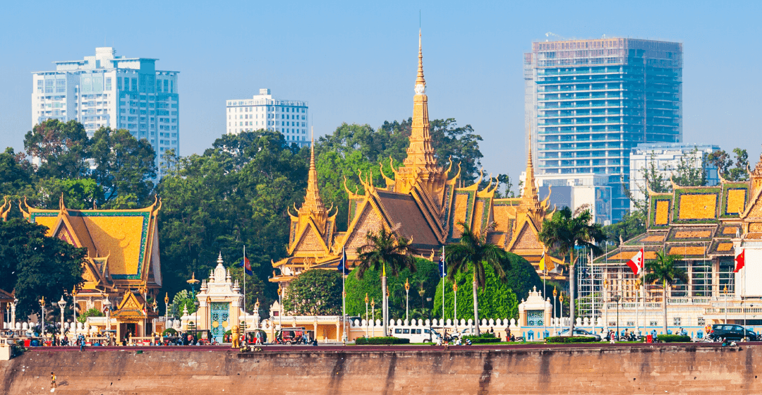 Five reasons I'm investing in Cambodian real estate
