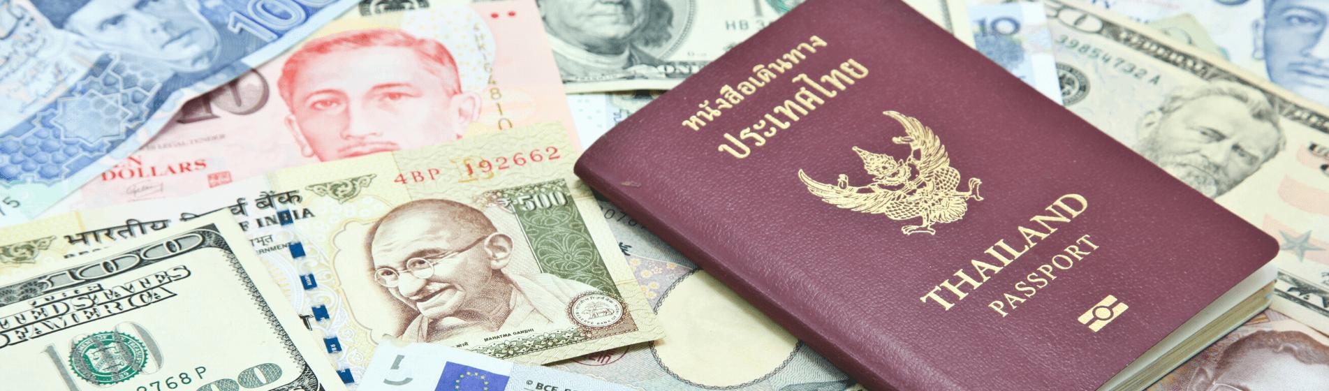 Five Ways to Obtain a Second Citizenship