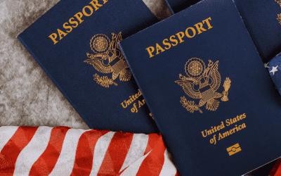 Four case studies for renouncing US citizenship