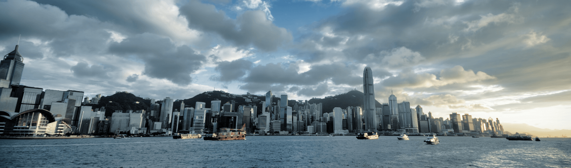 4 Reasons to Use A Hong Kong Corporation for Your Business