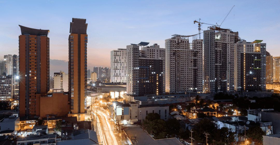 Get Asia's Highest Rental Yields in the Philippines