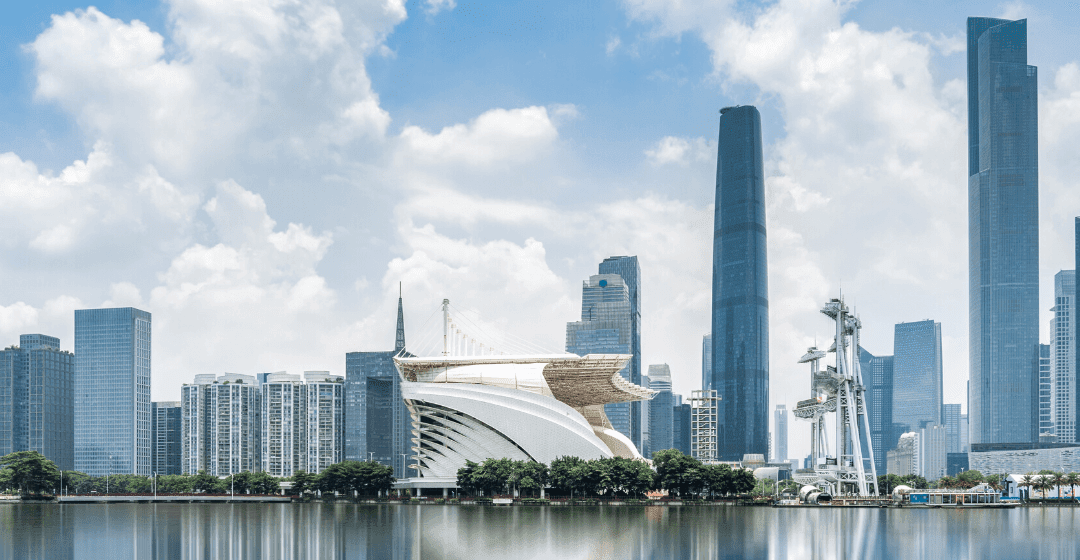 Growing cities create investment opportunities in China