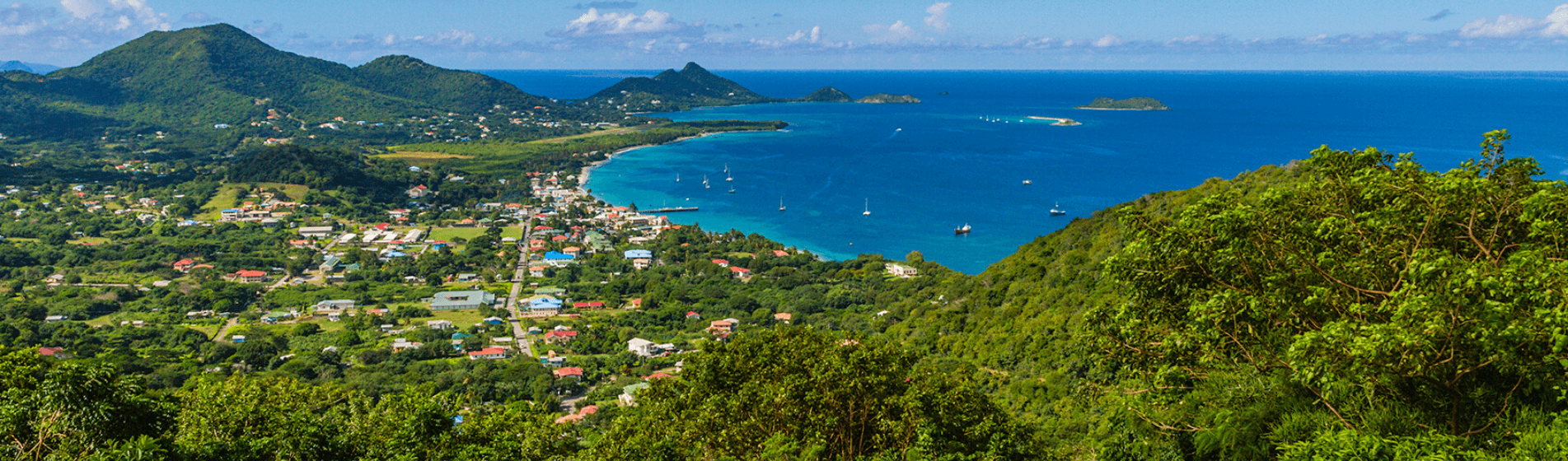 Grenada to offer second passports for economic citizenship