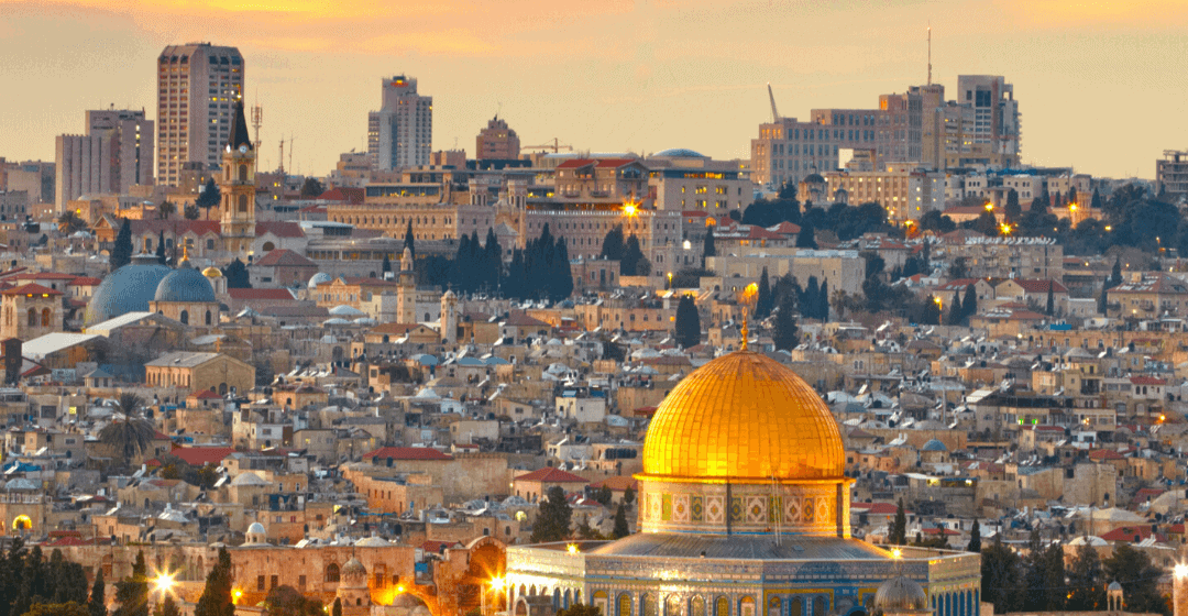 How to balance risk and reward in Israel's real estate market