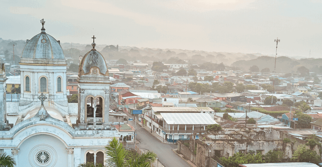 How to buy and invest in Nicaragua real estate