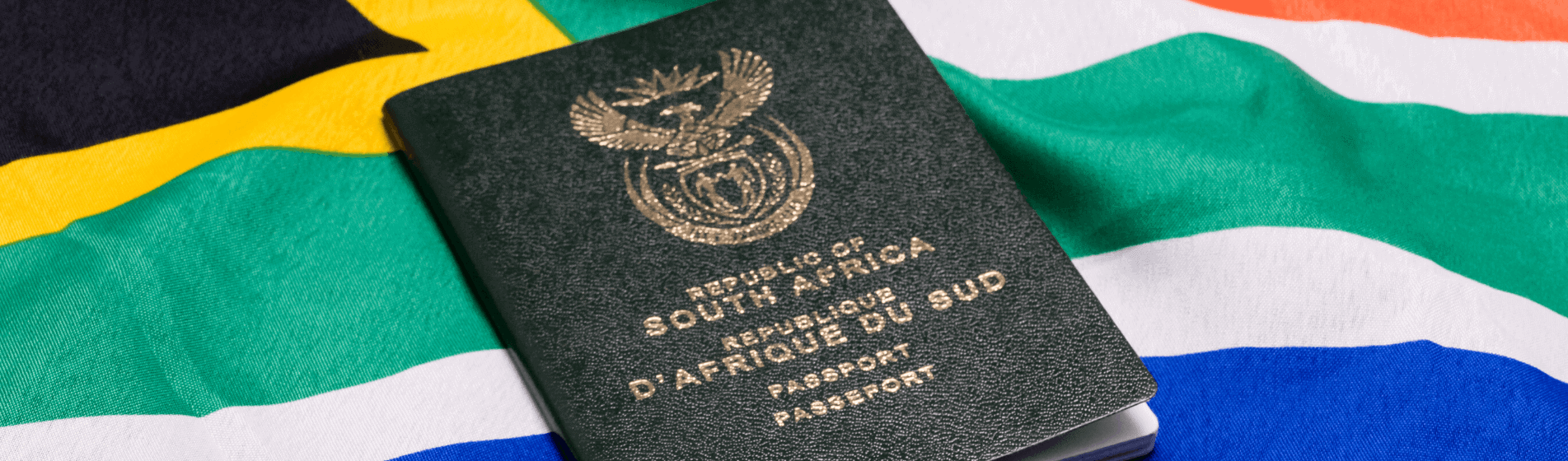 How to Escape South Africa's High Taxes and Falling Rand