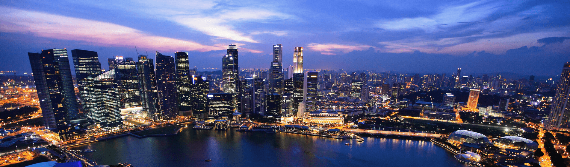 How To Get Offshore Gold Storage In Singapore