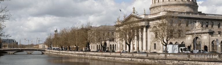 How to Get Irish Citizenship by Descent from Grandparents or Great Grandparents
