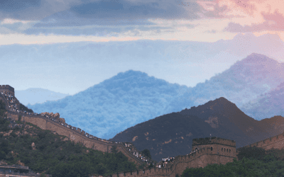 How to get past the Great Firewall of China