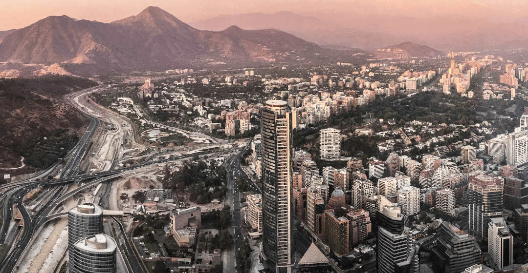How to get permanent residency in Chile