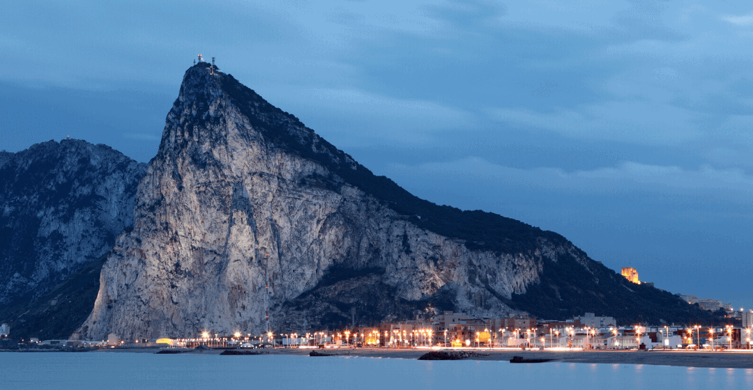 How to get second residency in Gibraltar