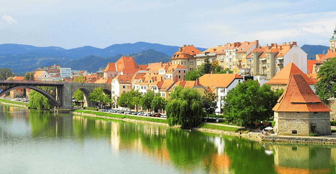 CITIZENSHIP BY DESCENT: SLOVENIA