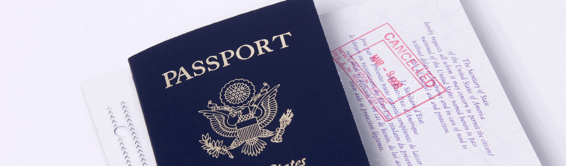 How to get your passport cancelled, courtesy of the IRS