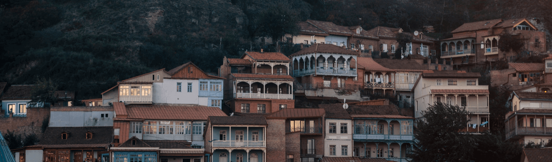 How to invest in Tbilisi real estate… and who shouldn't bother