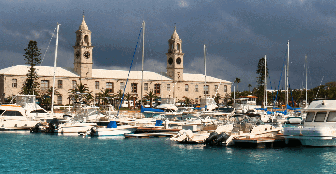 How to Open an Offshore Bank Account in Bermuda