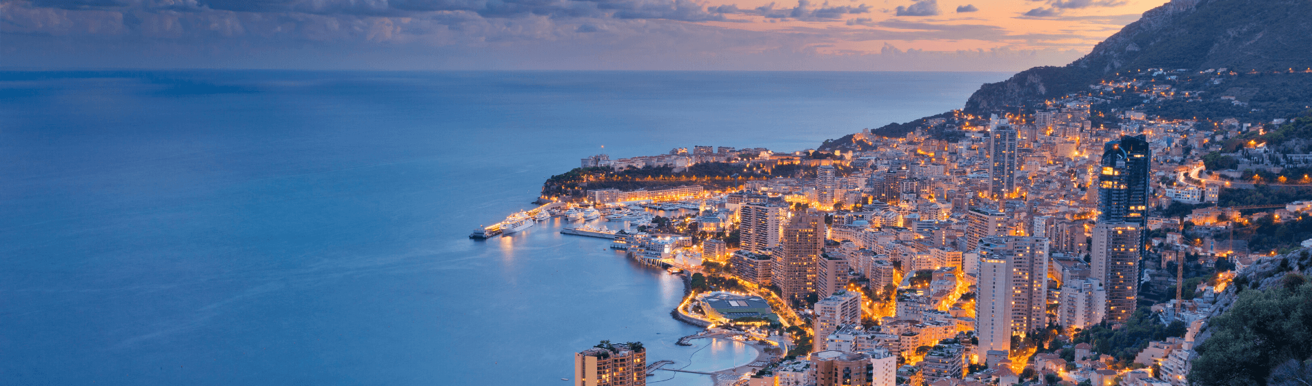 How your Wealth can Help you get Monaco Citizenship