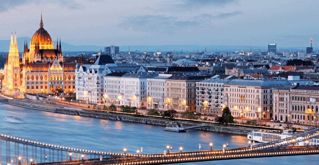 Hungary's Immigrant Investor program is dead