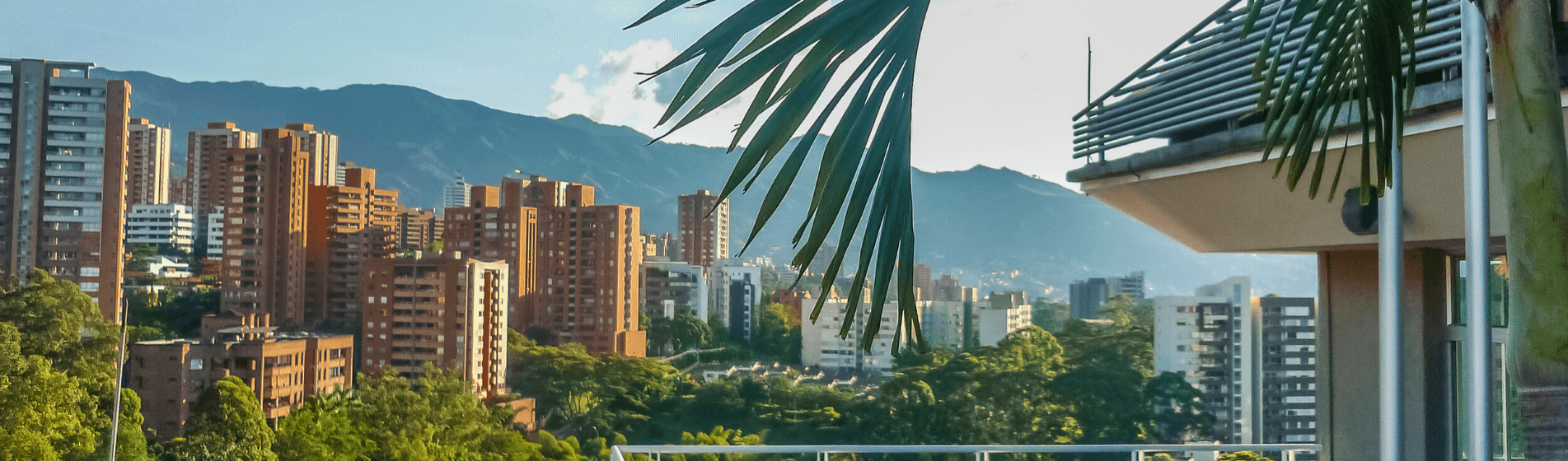 Investing in Medellin, Colombia: three ways to profit
